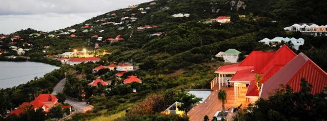 Summer Breeze - Grand Cul-de-Sac vacation rentals