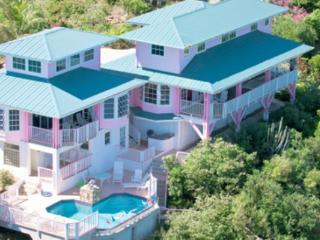 South Sound - Virgin Gorda vacation rentals