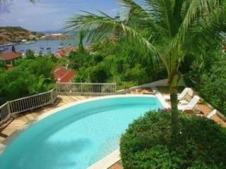 Colony Club D4 - Sunset (SET) - Gustavia vacation rentals