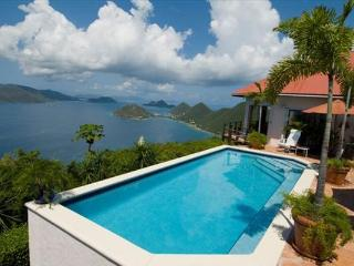High Point - Tortola - British Virgin Islands vacation rentals
