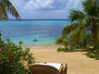 Mango Bay Resort - Ocean View - British Virgin Islands vacation rentals