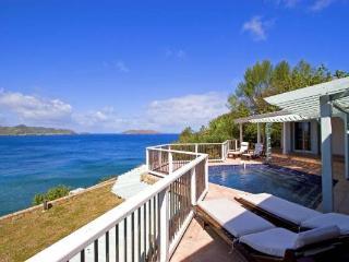 Villa Belle Vue - Pointe Milou vacation rentals