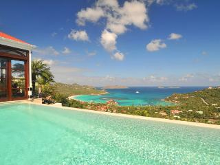 Villa Cest ma Vue - DSA - Saint Jean vacation rentals