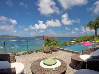 Villa Amanda - KID - Pointe Milou vacation rentals