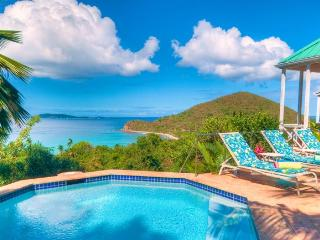 Summersalt - Tortola vacation rentals
