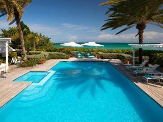 Luxury 7 bedroom Jumby Bay Resort villa. On Pasture Bay beach! - Antigua and Barbuda vacation rentals