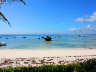 Plantation - Magnificent 5 Bed Beachfront House - Mambrui vacation rentals