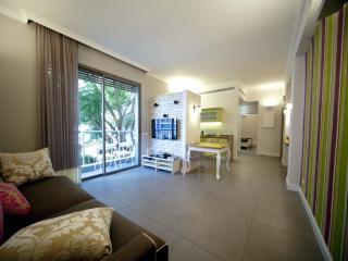 Luxury apt, Balcony, Tel-Aviv, Hilton beach - Tel Aviv vacation rentals