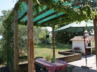 Casa Chiocciola Country House: Amandola, Italy - Amandola vacation rentals