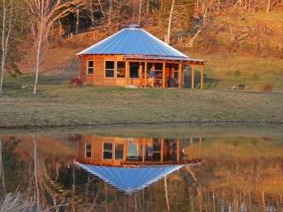 The Cabins at Rose River Farm - Syria vacation rentals