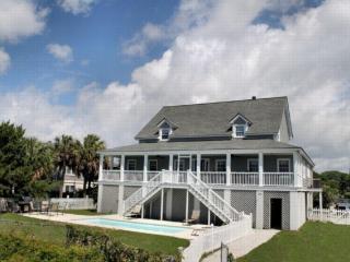3602 Palm Blvd 3602P - Isle of Palms vacation rentals