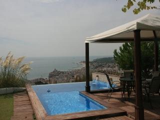 Villa Levantina Villa in Sitges, villa rental in Sitges, holiday rental in Sitges, villa to let near Sitges, Barcelona Villa - Image 1 - Laguna Niguel - rentals