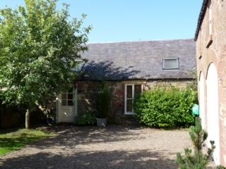 STABLE COTTAGE, Minto, Scottish Borders - Scottish Borders vacation rentals