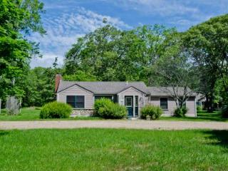 COUNTRY CAPE IN WEST TISBURY - WT DTOC-141 - West Tisbury vacation rentals