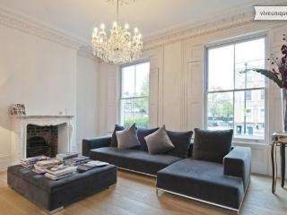 Incredible Islington, 5 bed house! - London vacation rentals
