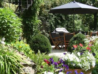 Beautiful 1 bedroom apartment in Dinan (A008) - Brittany vacation rentals