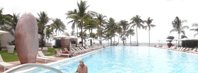 Pool - ICON Vallarta Incredible Ocean View - Puerto Vallarta - rentals