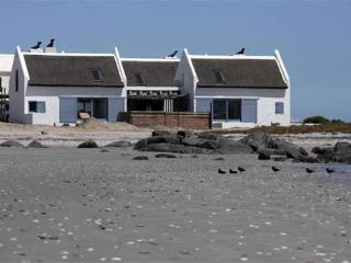 Nieuview Cottage 3 - Paternoster vacation rentals
