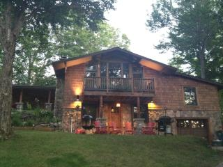 Grand View Escapes - Lake Placid vacation rentals