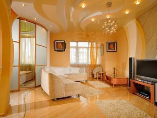 Botanictower7 - Kiev vacation rentals
