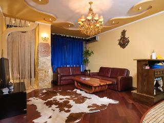 Botanictower8 - Kiev vacation rentals