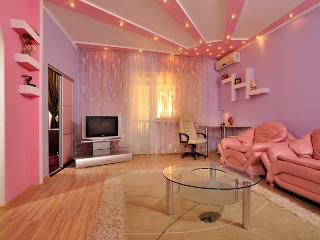 Botanictower9 - Kiev vacation rentals