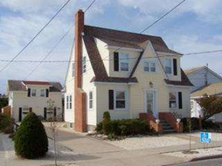 139 94th Street in Stone Harbor, NJ - ID 178593 - Stone Harbor vacation rentals