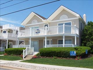 9501 First Avenue in Stone Harbor, NJ - ID 181489 - Stone Harbor vacation rentals