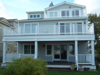 5863 Dune Drive in Avalon, NJ - ID 194240 - Avalon vacation rentals