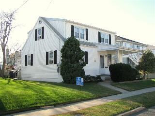 253 89th Street in Stone Harbor, NJ - ID 254484 - Stone Harbor vacation rentals