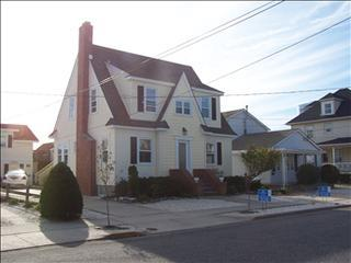 139 94th Street Stone Harbor NJ Home Front of Property - 139 94th Street in Stone Harbor, NJ - ID 323360 - Stone Harbor - rentals