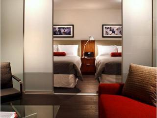 LEVEL: 1 Bedroom Executive - Vancouver Coast vacation rentals