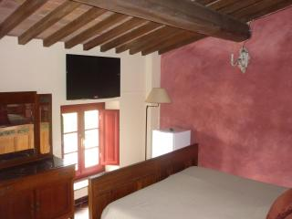 Intimate & stylish B&B Lucca hills, Tuscany, Italy - San Gennaro Collodi vacation rentals