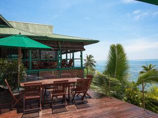 South Point Villas - Cache Villa, Seychelles - Cerf Island vacation rentals