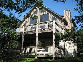 Lake View Chalet - Albrightsville vacation rentals