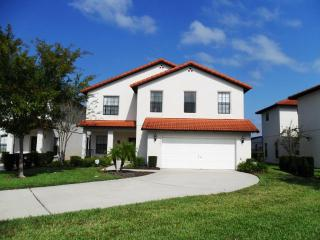 Affordable 4 BR Luxury Villa Pool/Spa Games Disney - Clermont vacation rentals
