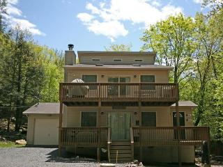 Grizzly Lodge - Pennsylvania vacation rentals