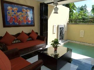 FANTASTIC LONG / SHORT STAY Pool Villa, not shared - Jimbaran vacation rentals