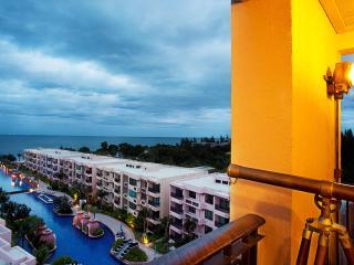 3BR BeachFrnt Luxury Marrakesh Res Boutique Condo - Hua Hin vacation rentals