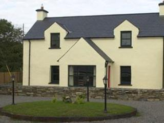 Spacious and luxurious 3 bedroom house - Archies - Northern Ireland - rentals