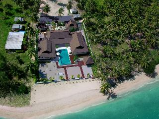 Ban Laem Set - Khanom vacation rentals