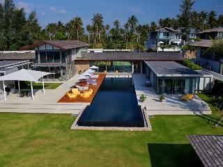 Sava - Villa Amarelo - Takua Thung vacation rentals