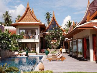 Baan Rattana Thep - Koh Samui vacation rentals