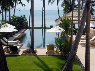 Baan Ora Chon - Surat Thani Province vacation rentals