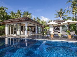 Baan Leelawadee - Koh Samui vacation rentals