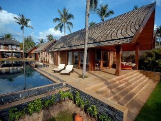 Baan Puri - Koh Samui vacation rentals