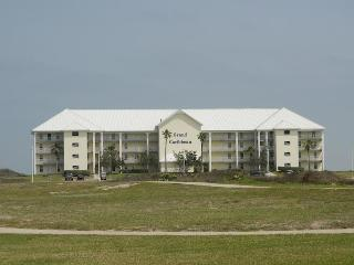 On the Beach 2 bedroom condo in Port Aransas - Port Aransas vacation rentals
