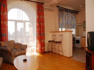 Horizon - Kiev vacation rentals