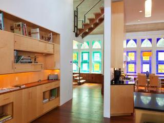 The Middle Loft at Sanctuary Inn - Savannah vacation rentals