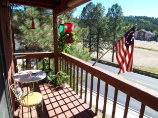 Angel Fire Chalet #37 - New Mexico vacation rentals